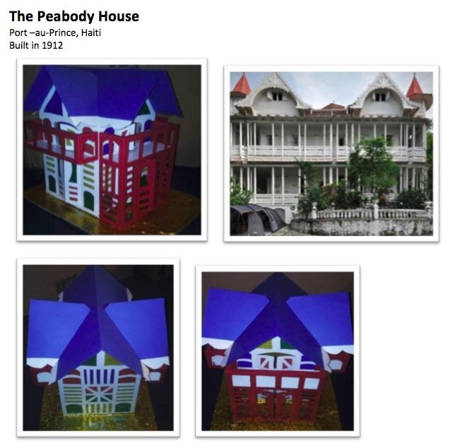 Peabody Fanal